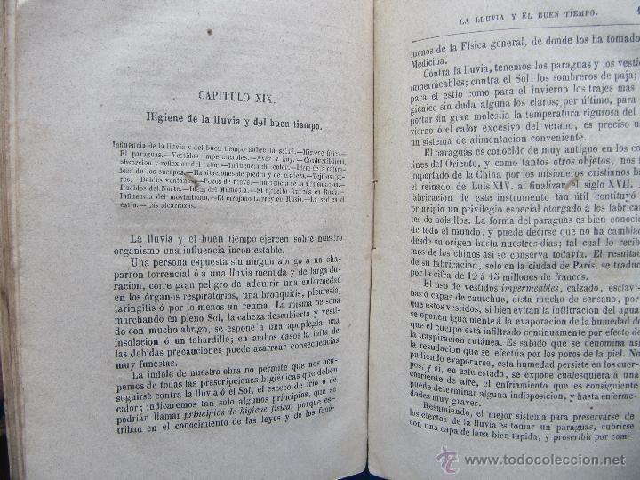 Libros antiguos: LA LLUVIA Y EL BUEN TIEMPO. METEREOLOGÍA POPULAR. POR PABLO LAURENCÍN. IMP. DE GASPAR EDITORES, S/F. - Foto 4 - 49575581