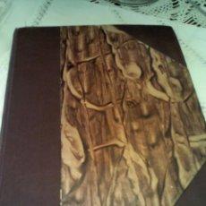 Libri antichi: EL PARAISO PERDIDO. MILTON. ED. JOAQUIN GIL, 1935. Lote 49641710