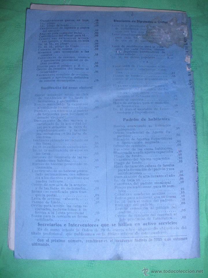 Libros antiguos: detalles. - Foto 7 - 49743130