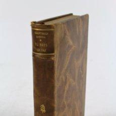 Libros antiguos: L-1737. TU ERES LA PAZ. G. MARTINEZ SIERRA OBRAS COMPLETAS 1934 EDITORIAL PUEYO, S.L.. Lote 49786404