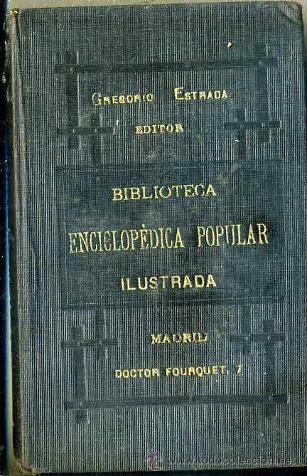 Libros antiguos: GABRIEL GIRONI : MANUAL DEL TEJEDOR DE PAÑOS TOMO II (GREGORIO ESTRADA, c. 1880) - Foto 2 - 49787301