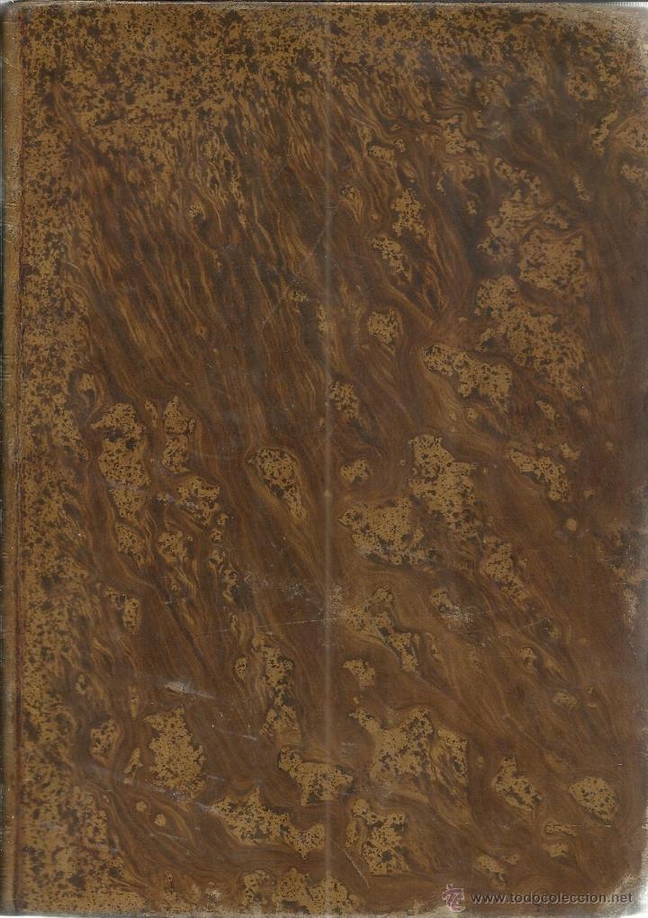 Libros antiguos: PHILOSOPHIA ELEMENTARIA. ZEPHYRINI GONZALEZ. VOLUMEN I. 7ª EDICION. 1891 - Foto 3 - 49861176