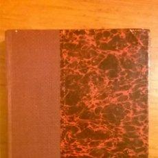 Libros antiguos: CABEZAS - PENSADORES Y ARTISTAS - POLITICOS, POR RUBÉN DARÍO - VOLUMEN XXII - EDIT. MUNDO LATINO. Lote 49864761