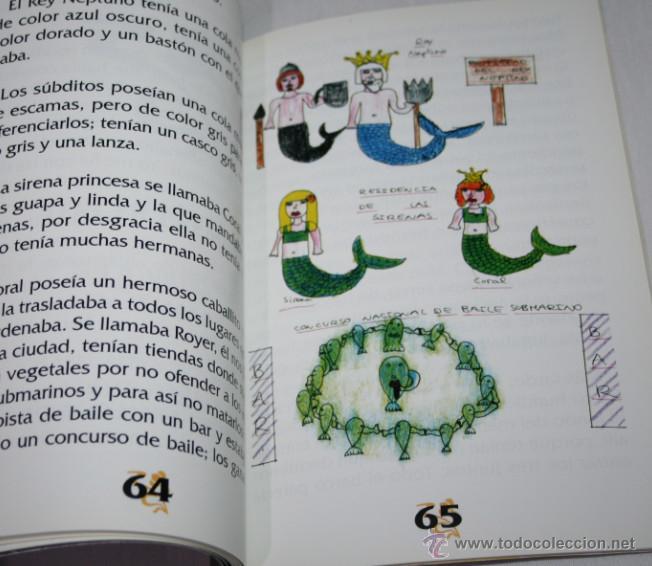 Libros antiguos: SEPTIMO CONCURSO DE CUENTO ILUSTRADO, LATINA 1997, AYUNTAMIENTO DE MADRID - Foto 2 - 49867457