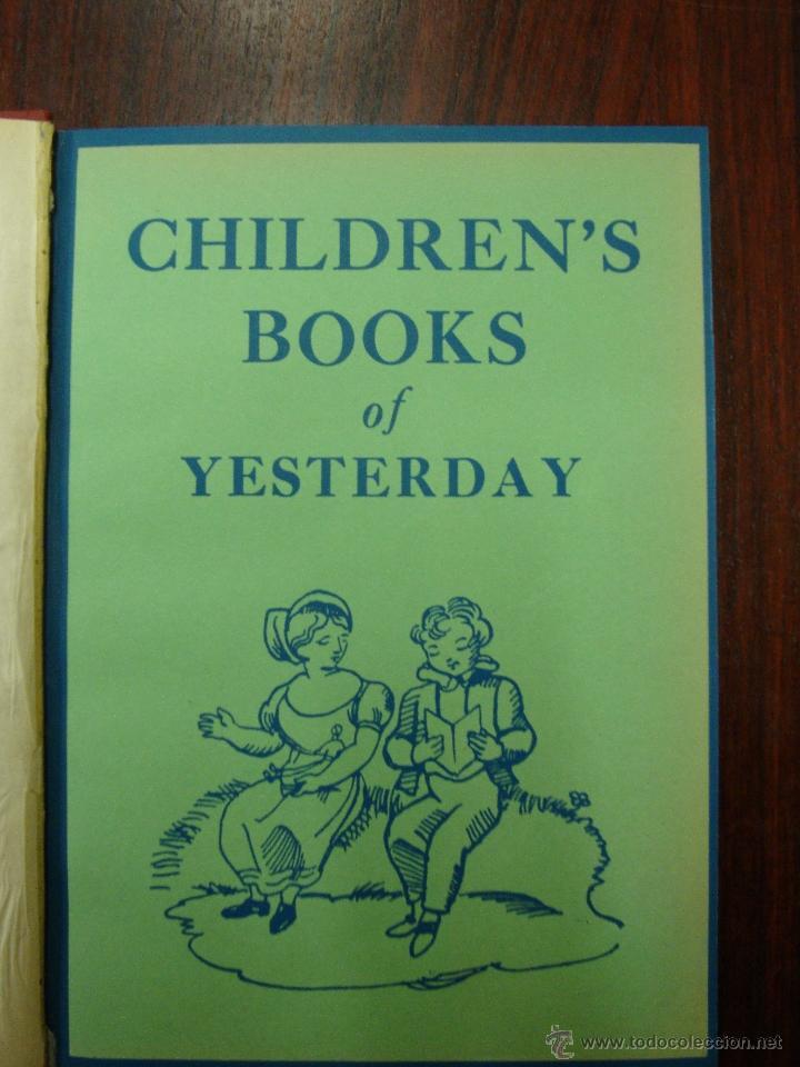 Libros antiguos: CHILDREN´S BOOKS YESTERDAY. 1933. THE STUDIO SPECIAL AUTUMN NUMBER. Encuadernado. - Foto 3 - 32209455