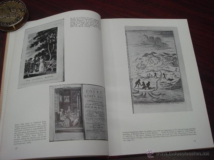 Libros antiguos: CHILDREN´S BOOKS YESTERDAY. 1933. THE STUDIO SPECIAL AUTUMN NUMBER. Encuadernado. - Foto 7 - 32209455