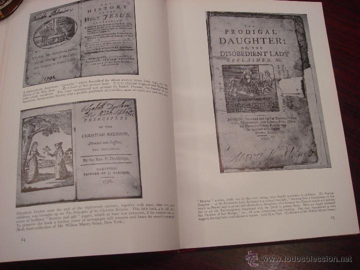 Libros antiguos: CHILDREN´S BOOKS YESTERDAY. 1933. THE STUDIO SPECIAL AUTUMN NUMBER. Encuadernado. - Foto 8 - 32209455