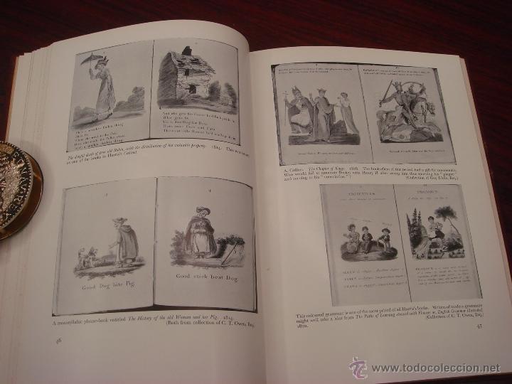 Libros antiguos: CHILDREN´S BOOKS YESTERDAY. 1933. THE STUDIO SPECIAL AUTUMN NUMBER. Encuadernado. - Foto 10 - 32209455