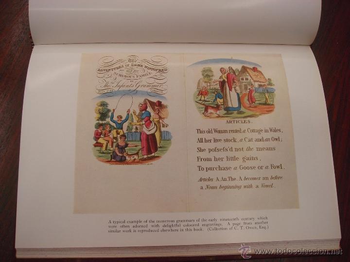 Libros antiguos: CHILDREN´S BOOKS YESTERDAY. 1933. THE STUDIO SPECIAL AUTUMN NUMBER. Encuadernado. - Foto 11 - 32209455