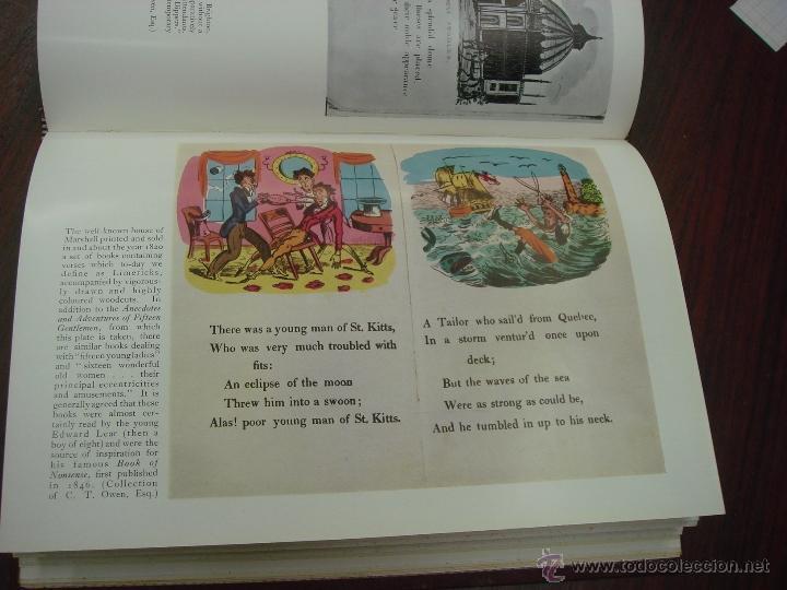 Libros antiguos: CHILDREN´S BOOKS YESTERDAY. 1933. THE STUDIO SPECIAL AUTUMN NUMBER. Encuadernado. - Foto 12 - 32209455