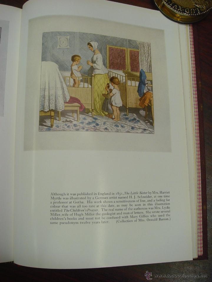 Libros antiguos: CHILDREN´S BOOKS YESTERDAY. 1933. THE STUDIO SPECIAL AUTUMN NUMBER. Encuadernado. - Foto 13 - 32209455