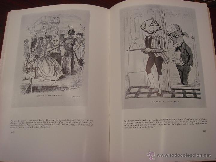 Libros antiguos: CHILDREN´S BOOKS YESTERDAY. 1933. THE STUDIO SPECIAL AUTUMN NUMBER. Encuadernado. - Foto 14 - 32209455
