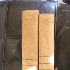 Libros antiguos: LIBROS ANTIGUOS LA CIEGA DE BARCELONA O LA MÁRTIR DE SU INOCENCIA CASA EDITORIAL SEGUI. Lote 50040240