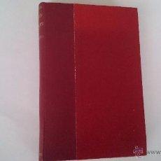 Libros antiguos: VIDA DE NAPOLEÓN BONAPARTE EXTRACTADA DE TODOS SUS HISTORIADORES - MADRID IMPRENTA DE BURGOS 1838 . Lote 50051063