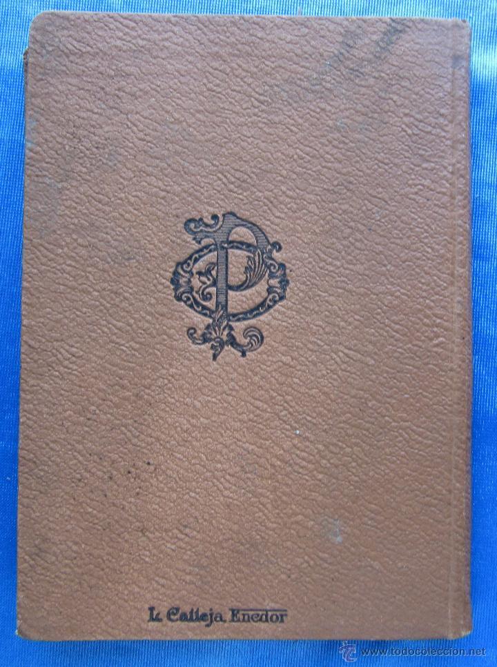 Libros antiguos: MANUAL ELEMENTAL DE TOPOGRAFÍA PRÁCTICA. POR BARTOLOMÉ CERRO Y ACUÑA. P. ORRIER EDITOR, MADRID, 1914 - Foto 6 - 50051679