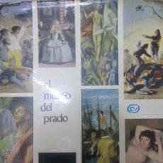 Alte Bücher - El museo del prado gran formato - 50082600