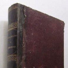 Libros antiguos: CINCO OBRAS DEL VIZCONDE DE CHATEAUBRIAND. Lote 50083913