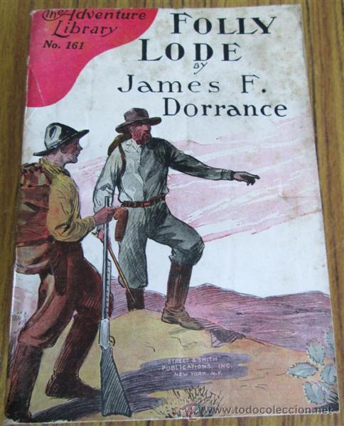 Libros antiguos: 6 libros colección -- The adventure library SERVICE COURAGEOUS por Don Cameron Shafer nº 172 – 1912 - Foto 8 - 50096109