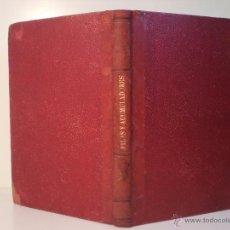 Libros antiguos: PEQUEÑA ENCICLOPEDIA ELECTROMECÁNICA Nº 3. PILAS Y ACUMULADORES. 1896. Lote 50123774