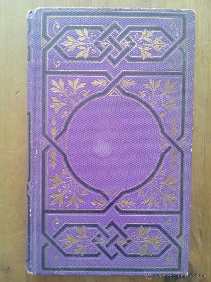 LE PETIT HOMME NOIR / EDICIÓN 1881 / ALFRED NAME ET FILS ÉDITEURS (Libros Antiguos, Raros y Curiosos - Literatura Infantil y Juvenil - Otros)
