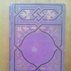 Libros antiguos: LE PETIT HOMME NOIR / EDICIÓN 1881 / ALFRED NAME ET FILS ÉDITEURS. Lote 50184867