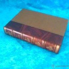 Libros antiguos - EL AGUA SUS APLICACIONES A LA AGRICULTURA, GUILLERMO J. DE GUILLEN GARCIA 1907 - 50216020