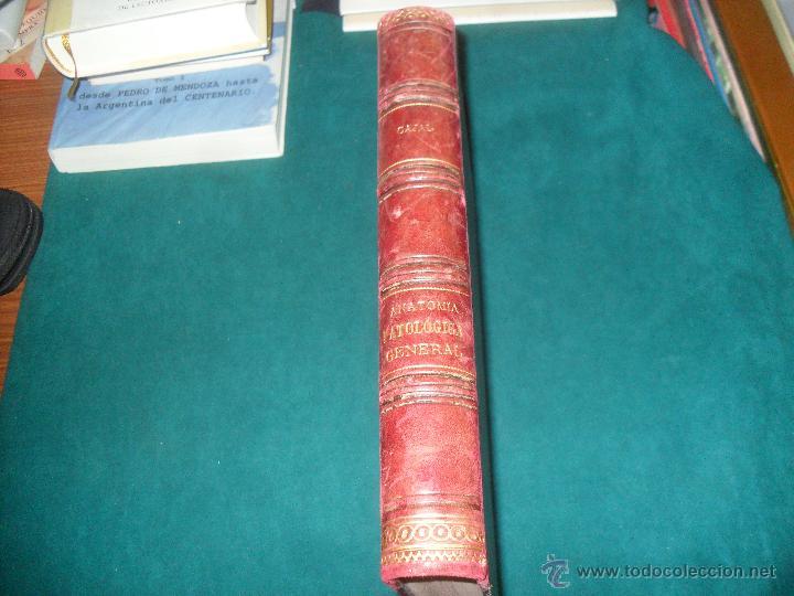 santiago ramon y cajal, manual de anatomia pato - Comprar en ...