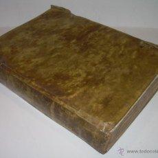 Libros antiguos: ANTIGUO LIBRO PERGAMINO THEATRO CRITICO UNIVERSAL FEYJOO 1.774 ESPIRITISMO MASONERIA VAMPIRO S.XVIII. Lote 50287486