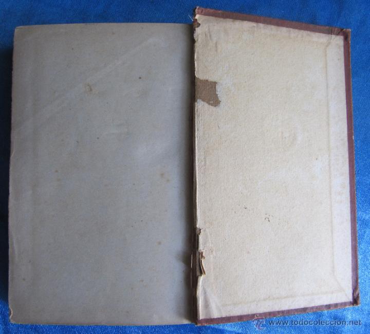 Libros antiguos: PASTELERÍA Y REPOSTERÍA FRANCESA Y ESPAÑOLA. POR P. R. MACOSTA. CASA EDITORIAL GARNIER, PARÍS, S/F. - Foto 10 - 50291376