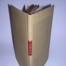 Libros antiguos: 1881 - DISERTACIONES DEL OIDOR DE MÉJICO DON ANTONIO JOAQUÍN DE RIVADENEIRA. Lote 50310465