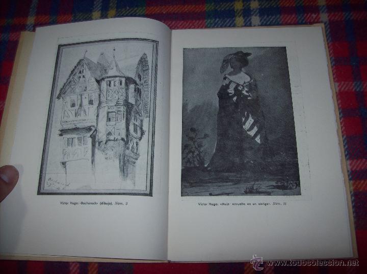 c1e89be4bf572 exposición victor hugo(dibujos originales