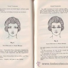 Libros antiguos: SMITH, HORACE J: THE BEAUTY SPECIALISTS' MANUAL ILLUSTRATED BY THE AUTHOR. Lote 50371914