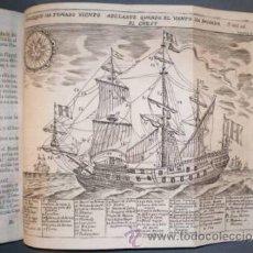 Libros antiguos: CHEVIGNI, MR. DE: CIENCIA PARA LAS PERSONAS DE CORTE, ESPADA Y TOGA. 6 VOLS. 1736-37. Lote 50391373