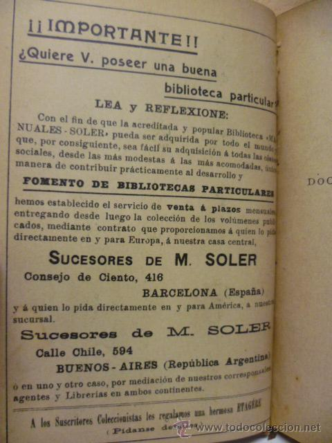 Libros antiguos: DOCUMENTOS MERCANTILES. FRANCISCO GRAU GRANELL. MANUALES SOLER - Foto 3 - 50431679