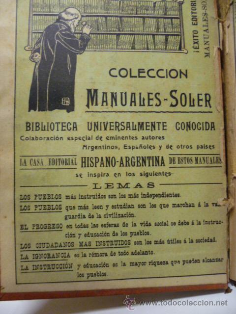 Libros antiguos: DOCUMENTOS MERCANTILES. FRANCISCO GRAU GRANELL. MANUALES SOLER - Foto 5 - 50431679