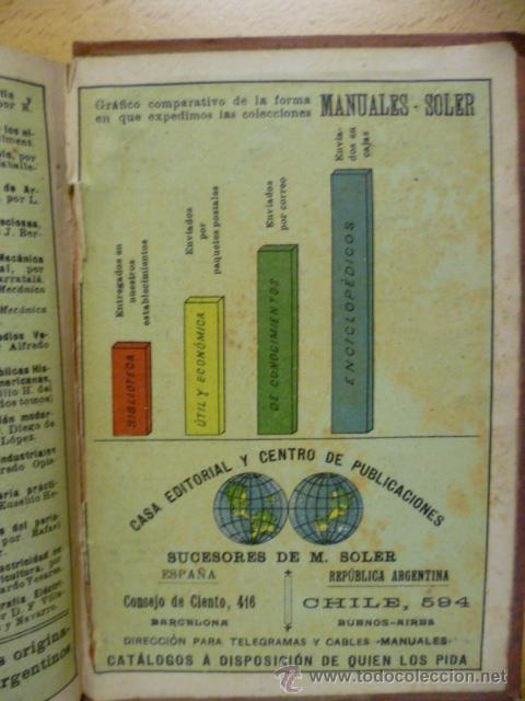 Libros antiguos: DOCUMENTOS MERCANTILES. FRANCISCO GRAU GRANELL. MANUALES SOLER - Foto 16 - 50431679
