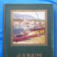 Libros antiguos: ALBUM MERAVELLA. VOLUM V. GIRONA. LLIBRERIA CATALONIA, 1933. Lote 50515275