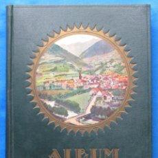 Libros antiguos: ALBUM MERAVELLA. VOLUM II. LLEIDA, LERIDA. LLIBRERIA CATALONIA, 1929. Lote 50515461