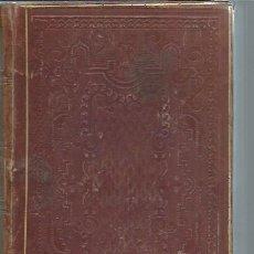Libros antiguos: EXPLICACIÓN HISTÓRICA DE LAS INSTITUCIONES DEL EMPERADOR JUSTINIANO, ORTOLAN, TM II, MADRID 1847. Lote 50551017