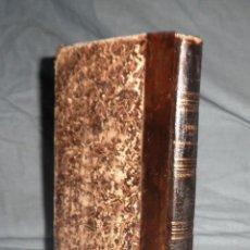 Libros antiguos: ESPIRITISMO·VAMPIRISMO - AÑO 1861 - REVISTA ESPIRITISTA - MUY RARA.. Lote 50562085
