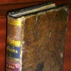 Libros antiguos: PEDRO SÁNCHEZ POR JOSÉ MARÍA PEREDA DE IMP. Y FUNDICIÓN DE M. TELLO EN MADRID 1885. Lote 50575216