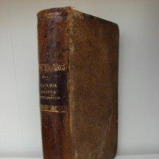 Libros antiguos: HISTORIA POLITICA Y DIPLOMATICA. JERONIMO BECKER. MADRID 1897. Lote 50584442