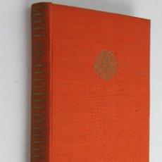 Libros antiguos: L-2140. BARCELONA. DIVULGACION HISTORICA. TOMO V. AYMÁ EDITOR. 1948.. Lote 50632918