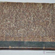 Libros antiguos: NOCIONES DE PEDAGOGÍA 7 EDICIÓN BARCELONA 1880 . Lote 50647382
