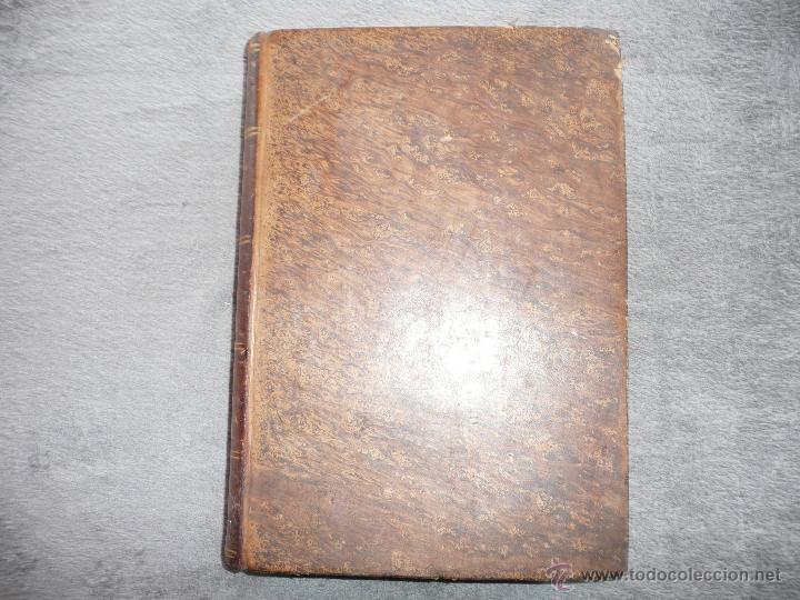 Libros antiguos: HISTORIA GENERAL DE FRANCIA. TOMO III, 1854. LA RESTAURACIÓN. A. LAMARTINE LIBRERIA ESPAÑOLA . BCN - Foto 2 - 50725982