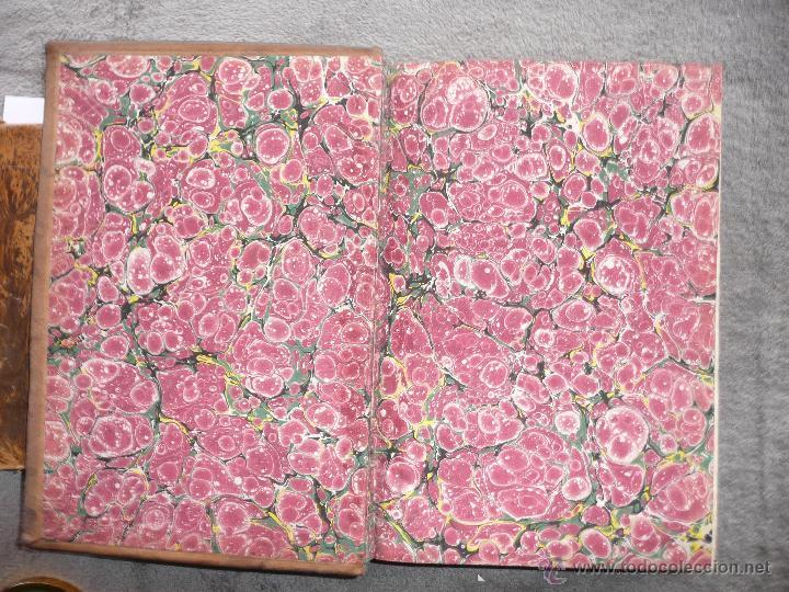 Libros antiguos: HISTORIA GENERAL DE FRANCIA. TOMO III, 1854. LA RESTAURACIÓN. A. LAMARTINE LIBRERIA ESPAÑOLA . BCN - Foto 3 - 50725982