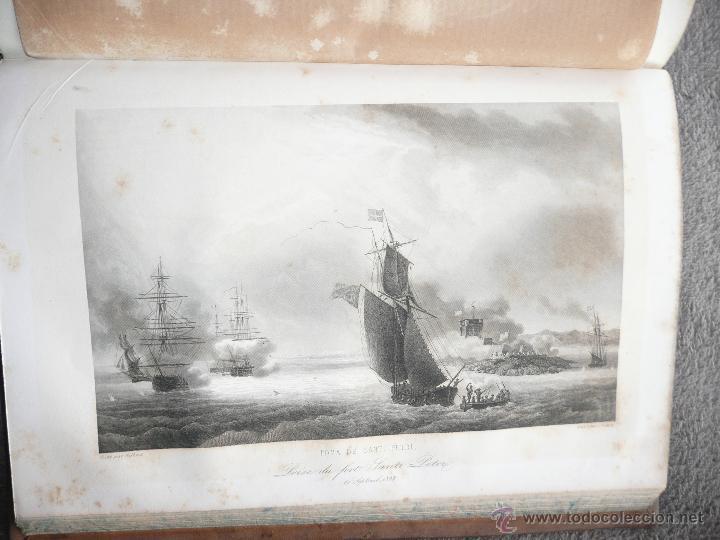 Libros antiguos: HISTORIA GENERAL DE FRANCIA. TOMO III, 1854. LA RESTAURACIÓN. A. LAMARTINE LIBRERIA ESPAÑOLA . BCN - Foto 15 - 50725982