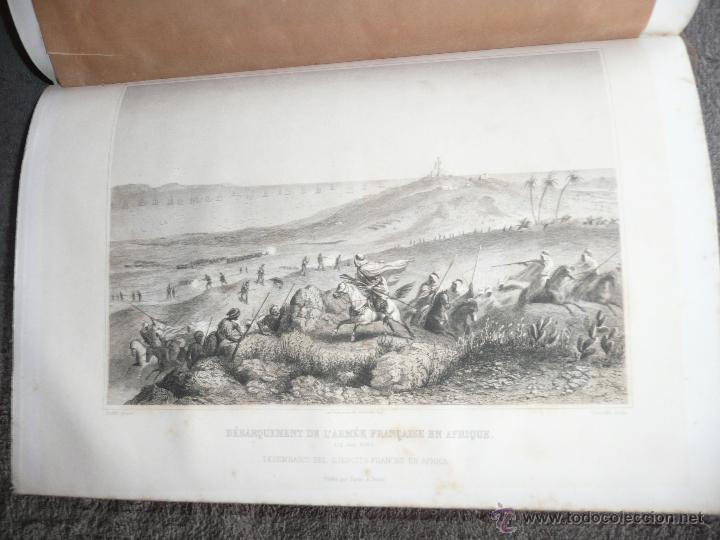 Libros antiguos: HISTORIA GENERAL DE FRANCIA. TOMO III, 1854. LA RESTAURACIÓN. A. LAMARTINE LIBRERIA ESPAÑOLA . BCN - Foto 20 - 50725982
