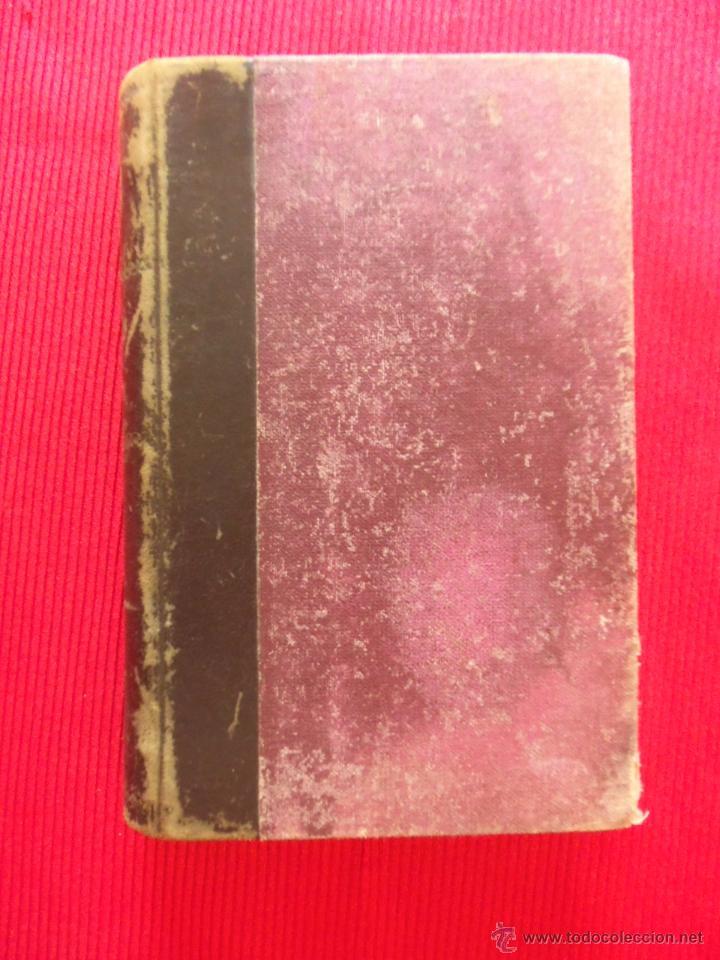 Libros antiguos: OBRAS COMPLETAS - D. JOSE M. DE PEREDA - TOMO II - EL BUEY SUELTO - Foto 2 - 50817079