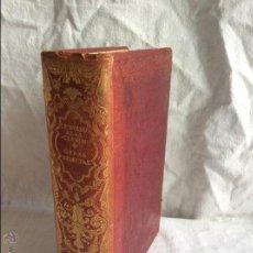 Libros antiguos: LEOPOLDO ALAS CLARIN OBRAS SELECTAS. Lote 50862378